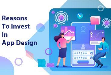 دلایل سرمایهگذاری در طراحی اپلیکیشن