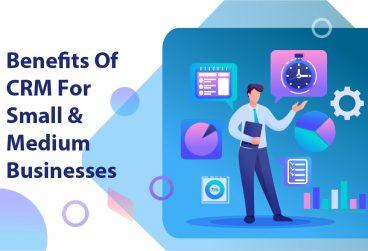 CRM برای کسبوکارهای کوچک و متوسط چه مزایایی دارد؟