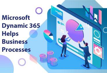 بهترین ویژگی های مایکروسافت داینامیک 365 برای بهبود کسب و کار شما